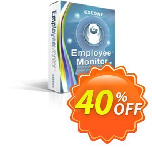 Exeone Employee Monitor Medium License 優惠券,折扣碼 Employee Monitor Medium License formidable discounts code 2020,促銷代碼: formidable discounts code of Employee Monitor Medium License 2020
