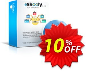 eSkooly (SMS) Offline Version Coupon, discount eSkooly (SMS) Offline Version awful promo code 2020. Promotion: awful promo code of eSkooly (SMS) Offline Version 2020