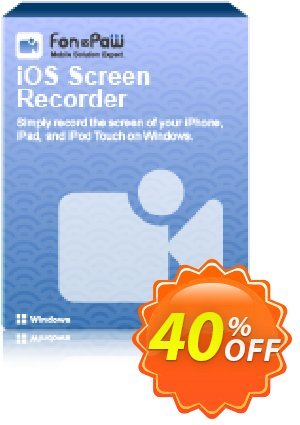 FonePaw ScreenMo Coupon, discount FonePaw ScreenMo amazing discounts code 2020. Promotion: amazing discounts code of FonePaw ScreenMo 2020
