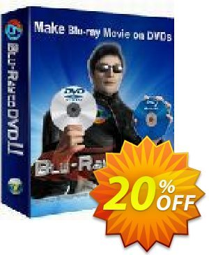 Blu-ray to DVD Pro Coupon, discount Blu-ray to DVD Pro special promo code 2021. Promotion: special promo code of Blu-ray to DVD Pro 2021