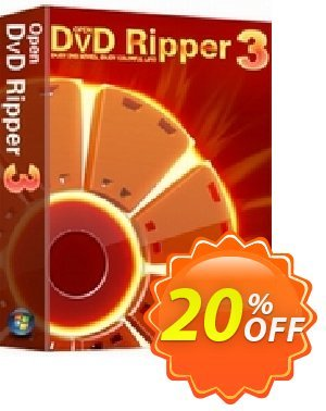 Open DVD Ripper discount coupon Open DVD Ripper awful sales code 2020 - awful sales code of Open DVD Ripper 2020