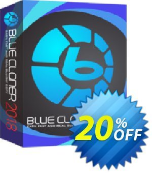 Blue-Cloner Coupon, discount Blue-Cloner special offer code 2021. Promotion: special offer code of Blue-Cloner 2021