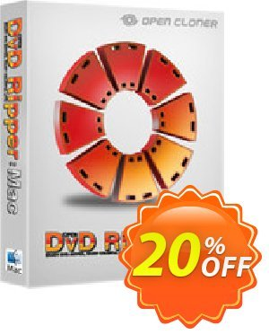Open DVD Ripper for Mac discount coupon Open DVD Ripper for Mac awful deals code 2020 - awful deals code of Open DVD Ripper for Mac 2020
