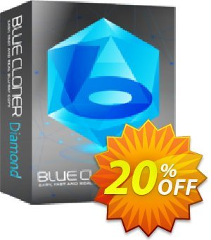 Blue-Cloner Diamond discount coupon Blue-Cloner Diamond staggering promo code 2020 - staggering promo code of Blue-Cloner Diamond 2020