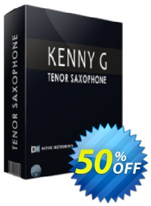 VST Kenny G Tenor Saxophone Coupon, discount 50%. Promotion: dreaded promo code of VST Kenny G Tenor Saxophone 2019