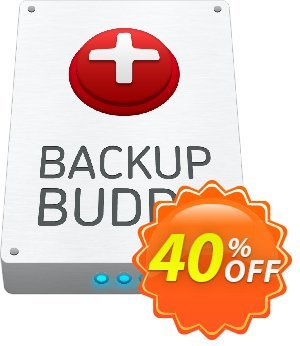 BackupBuddy Coupon, discount BackupBuddy is turning 10! Celebrate their birthday with an exclusive sale all month long! . Promotion: Save 50% Off All BackupBuddy & BackupBuddy Stash Plans