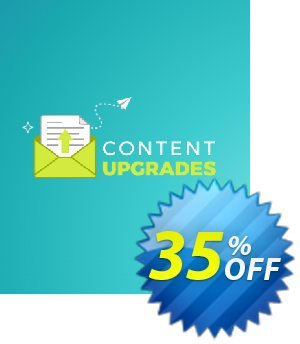 iTheme Content Upgrades Plugin discount coupon 30% OFF iTheme Content Upgrades Plugin, verified - Imposing discounts code of iTheme Content Upgrades Plugin, tested & approved
