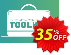 iThemes WordPress Web Designer's ToolKit Coupon, discount 10% OFF iThemes WordPress Web Designer's ToolKit, verified. Promotion: Imposing discounts code of iThemes WordPress Web Designer's ToolKit, tested & approved