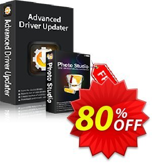 Advanced Driver Updater Coupon, discount 50% OFF Advanced Driver Updater, verified. Promotion: Fearsome offer code of Advanced Driver Updater, tested & approved