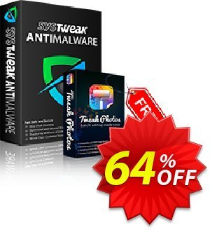Systweak Anti-Malware discount coupon 64% OFF Systweak Anti-Malware, verified - Fearsome offer code of Systweak Anti-Malware, tested & approved