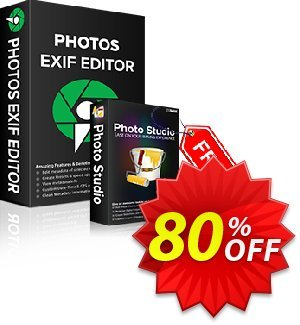 Systweak Photos Exif Editor Coupon, discount 50% OFF Photos Exif Editor, verified. Promotion: Fearsome offer code of Photos Exif Editor, tested & approved