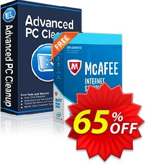 Advanced PC Cleanup Coupon, discount 65% OFF Advanced PC Cleanup, verified. Promotion: Fearsome offer code of Advanced PC Cleanup, tested & approved