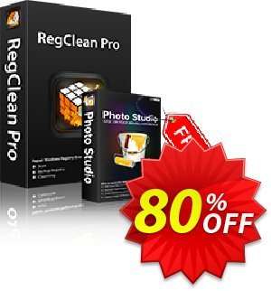 RegClean Pro Coupon, discount 50% OFF RegClean Pro, verified. Promotion: Fearsome offer code of RegClean Pro, tested & approved