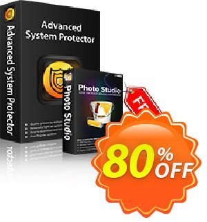 Advanced System Protector Coupon, discount 50% OFF Advanced System Protector, verified. Promotion: Fearsome offer code of Advanced System Protector, tested & approved