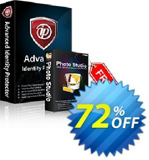 Advanced Identity Protector Coupon, discount 50% OFF Advanced Identity Protector, verified. Promotion: Fearsome offer code of Advanced Identity Protector, tested & approved