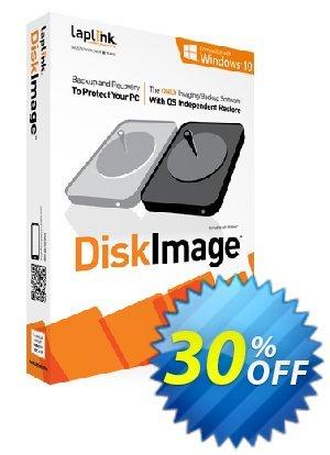 Laplink DiskImage 優惠券,折扣碼 30% OFF Laplink DiskImage, verified,促銷代碼: Excellent promo code of Laplink DiskImage, tested & approved