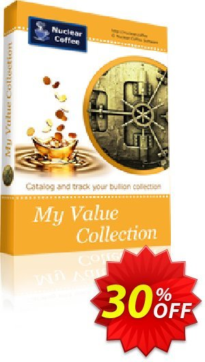 My Value Collection Coupon, discount 30% OFF My Value Collection, verified. Promotion: Marvelous discounts code of My Value Collection, tested & approved