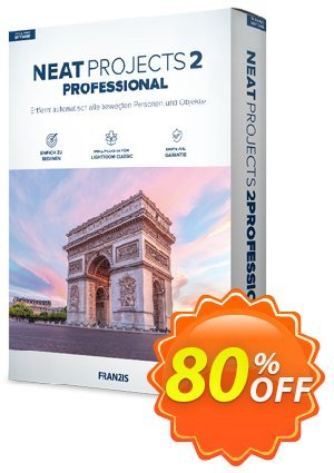 NEAT projects 2 Pro割引コード・15% OFF NEAT projects 2 Pro, verified キャンペーン:Awful sales code of NEAT projects 2 Pro, tested & approved