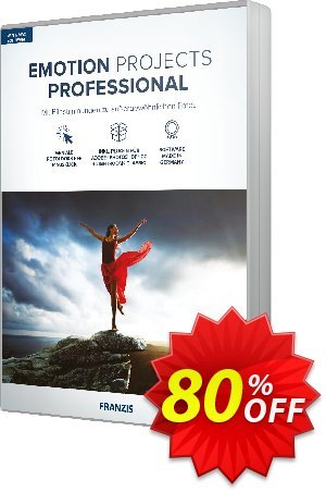 EMOTION projects Coupon discount 15% OFF EMOTION projects, verified. Promotion: Awful sales code of EMOTION projects, tested & approved
