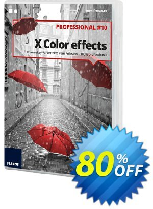 X Color Effects Pro 10 Coupon discount 15% OFF X Color Effects Pro 10, verified. Promotion: Awful sales code of X Color Effects Pro 10, tested & approved