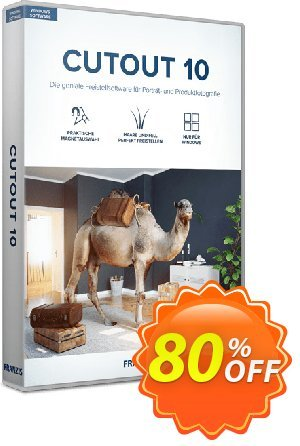 CutOut 9 Coupon discount Picture Cutout Guide stunning promotions code 2020. Promotion: stunning promotions code of Picture Cutout Guide 2020