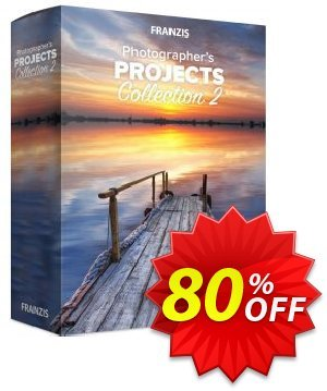 Photographers Projects Collection Vol.2 discount coupon 15% OFF Photographers Projects Collection Vol.2, verified - Awful sales code of Photographers Projects Collection Vol.2, tested & approved