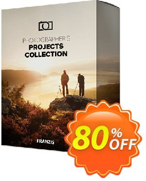 Photographers Projects Collection Vol.1 Gutschein rabatt 15% OFF Photographers Projects Collection Vol.1, verified Aktion: Awful sales code of Photographers Projects Collection Vol.1, tested & approved