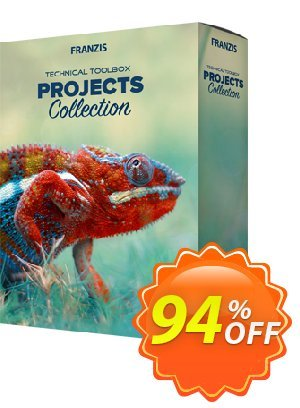 Technical Toolbox Projects Collection 프로모션 코드 15% OFF Technical Toolbox Projects Collection, verified 프로모션: Awful sales code of Technical Toolbox Projects Collection, tested & approved