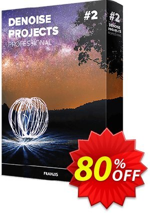 DENOISE projects 2 pro 프로모션 코드 80% OFF DENOISE projects 2 pro, verified 프로모션: Awful sales code of DENOISE projects 2 pro, tested & approved