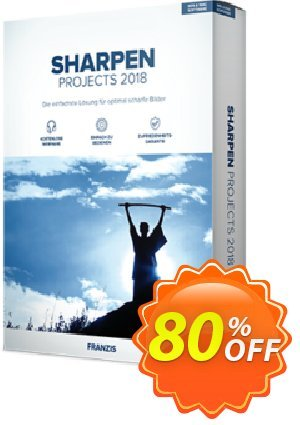 SHARPEN projects 2018 프로모션 코드 78% OFF SHARPEN projects 2018, verified 프로모션: Awful sales code of SHARPEN projects 2018, tested & approved
