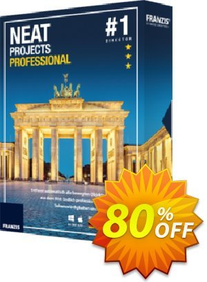 NEAT projects 1 Pro discount coupon 78% OFF NEAT projects 1 Pro, verified - Awful sales code of NEAT projects 1 Pro, tested & approved
