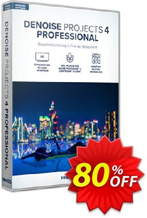 DENOISE projects 3 Pro discount coupon 15% OFF DENOISE projects 3 Pro, verified - Awful sales code of DENOISE projects 3 Pro, tested & approved