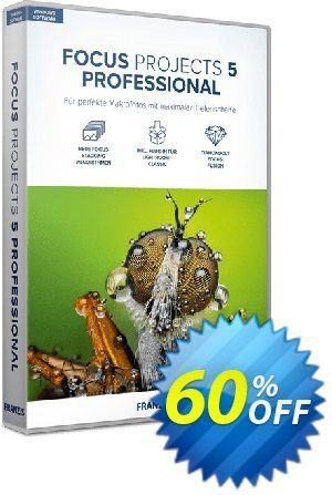 FOCUS projects 4 Pro discount coupon 15% OFF FOCUS projects 4 Pro, verified - Awful sales code of FOCUS projects 4 Pro, tested & approved