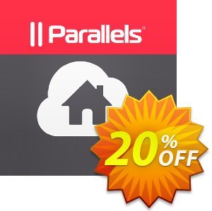 Parallels Access discount coupon 20% OFF Parallels Access, verified - Amazing offer code of Parallels Access, tested & approved