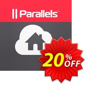 Parallels Access Business Plan discount coupon 20% OFF Parallels Access Business Plan, verified - Amazing offer code of Parallels Access Business Plan, tested & approved
