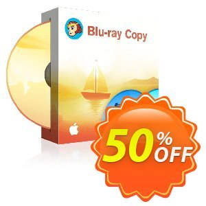 DVDFab Blu-ray Copy for MAC Coupon, discount 50% OFF DVDFab Blu-ray Copy for MAC, verified. Promotion: Special sales code of DVDFab Blu-ray Copy for MAC, tested & approved
