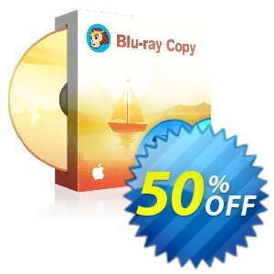 DVDFab Blu-ray Copy for MAC discount coupon 50% OFF DVDFab Blu-ray Copy for MAC, verified - Special sales code of DVDFab Blu-ray Copy for MAC, tested & approved