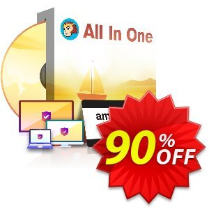 DVDFab All-In-One Lifetime Gift for mac 優惠券,折扣碼 50% OFF DVDFab Blu-ray Ripper for Mac, verified,促銷代碼: Special sales code of DVDFab Blu-ray Ripper for Mac, tested & approved