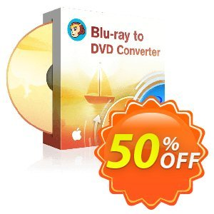 DVDFab Blu-ray to DVD Converter for MAC Coupon, discount 50% OFF DVDFab Blu-ray to DVD Converter for MAC, verified. Promotion: Special sales code of DVDFab Blu-ray to DVD Converter for MAC, tested & approved