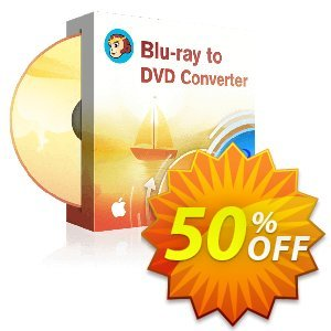 DVDFab Blu-ray to DVD Converter for MAC discount coupon 50% OFF DVDFab Blu-ray to DVD Converter for MAC, verified - Special sales code of DVDFab Blu-ray to DVD Converter for MAC, tested & approved