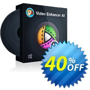 DVDFab Enlarger AI for MAC (1 year License) discount coupon 50% OFF DVDFab Enlarger AI for MAC (1 year License), verified - Special sales code of DVDFab Enlarger AI for MAC (1 year License), tested & approved