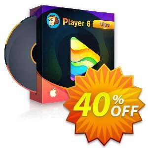 DVDFab Player 6 Ultra for MAC discount coupon 30% OFF DVDFab Player 6 Ultra for MAC, verified - Special sales code of DVDFab Player 6 Ultra for MAC, tested & approved
