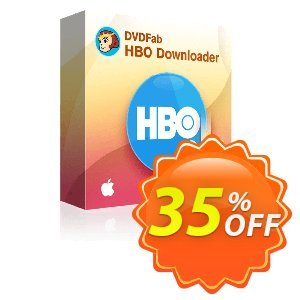 DVDFab HBO Downloader For MAC Lifetime 優惠券,折扣碼 30% OFF DVDFab HBO Downloader For MAC Lifetime, verified,促銷代碼: Special sales code of DVDFab HBO Downloader For MAC Lifetime, tested & approved