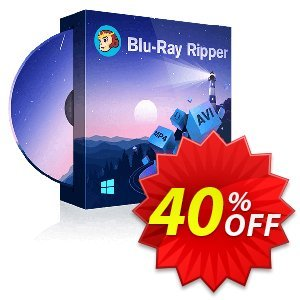 DVDFab Blu-ray Ripper (1 Year License) Coupon, discount 50% OFF DVDFab Blu-ray Ripper (1 Year License), verified. Promotion: Special sales code of DVDFab Blu-ray Ripper (1 Year License), tested & approved