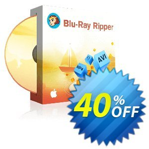 DVDFab Blu-ray Ripper for Mac Coupon, discount 50% OFF DVDFab Blu-ray Ripper for Mac, verified. Promotion: Special sales code of DVDFab Blu-ray Ripper for Mac, tested & approved