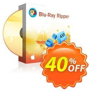 DVDFab Blu-ray Ripper for Mac (1 month license) Coupon discount 50% OFF DVDFab Blu-ray Ripper for Mac (1 month license), verified