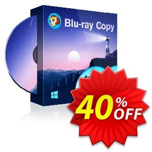 DVDFab Blu-ray Copy Coupon, discount 50% OFF DVDFab Blu-ray Copy, verified. Promotion: Special sales code of DVDFab Blu-ray Copy, tested & approved