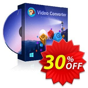 DVDFab Video Converter Standard discount coupon 77% OFF DVDFab Video Converter Standard, verified - Special sales code of DVDFab Video Converter Standard, tested & approved