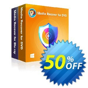 DVDFab Media Recover for DVD & Blu-ray Lifetime License discount coupon 50% OFF DVDFab Media Recover for DVD & Blu-ray Lifetime License, verified - Special sales code of DVDFab Media Recover for DVD & Blu-ray Lifetime License, tested & approved