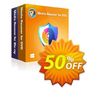DVDFab Media Recover for DVD & Blu-ray (1 Year License) discount coupon 50% OFF DVDFab Media Recover for DVD & Blu-ray (1 Year License), verified - Special sales code of DVDFab Media Recover for DVD & Blu-ray (1 Year License), tested & approved